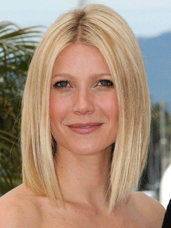Best Low Maintenance Hairstyles 1 Short Straight Bob
