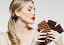 Un motiv in plus ca sa mancam ciocolata: ne protejeaza de atacul vascular
